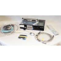 FAFL COMMSCOPE FIBER OPTICS KIT / PANEL 360DM-24LC-SM WITH LOTS OF ACCESSORIES!