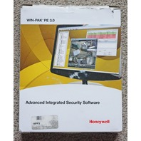 HONEYWELL WIN-PAK PE 3.0 ADVANCED INTEGRATED SECURITY SOFTWARE