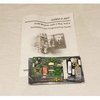 ADT GSM MODULE GSMVLP-ADT