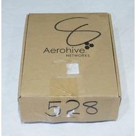 AEROHIVE NETWORKS 802.11N DUAL RADIO ACCESS POINT HIVEAP 141 AH-AP141-N-FCC