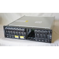 NETWORK APPLIANCE DS14 MK2 STORAGE SHELF W/ 11 * MAXTOR 250GB SATA 150 7L250SO