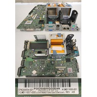 HP DL380 G3 SYSTEM BOARD 289554-001 +2* XEON 2.8GHZ CPU