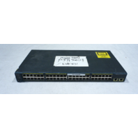 CISCO 2960 V11 24 PORT SWITCH/WS-C2960-48TT-L V02