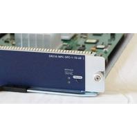 JUNIPER SRX1K-NPC-SPC-1-10-40 NETWORK & SERVICES PROCESSING CARD / GATEWAY NEW!