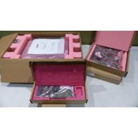 CERAGON FIBEAIR IP-20 EQUIPMENT 2* IP-20-RMC-B RADIO INTERFACE CARDS 24-A008-0