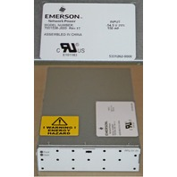 EMERSON NETWORK POWER MODULE 7001538-J000 PFU 01 NEW