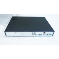 GW SECURITY NETWORK VIDEO RECORDER  - AS IS