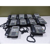 LOT OF 10* AVAYA 1120E IP DESK PHONES