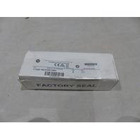 ALLEN-BRADLEY ARMORBLOCK 16 POINT CONFIGURABLE 1732D 16CFGM12MN SER. A
