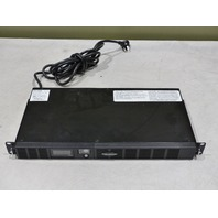 CYBERPOWER 120V UPS OR700LCDRM1U