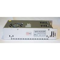 AD1230-350W INDUSTRIAL POWER SUPPLY AC110/220V 50/60HZ DC 12V 30A