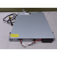 HP GENERATION 3 1440VA RACK MOUNTABLE UPS R1500 G3 NA 637302-001