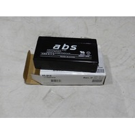 INTERLOGIX ABS BACK UP BATTERY REPLACEMENT 60914