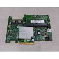 DELL SAS PC2 512MB CIRCUIT BOARD