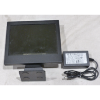 CAT SCALE COMPANY CAT SCALE CAMERA MONITOR LE800G-CAT-SM
