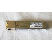 GENUINE CISCO GLC T TRANSCEIVER MODULE 30-1410-03 1000BASE-T RJ495SFP GBIC