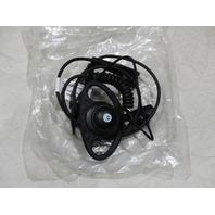 MOTOROLA D SHAPED SWIVEL EARPIECE HKLN4599A 1611 HEADSET / MICROPHONE
