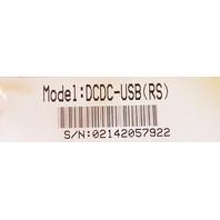 MINI-BOX.COM INTELLIGENT DC-DC CONVERTER W/ USB INTERFACE DCDC-USB FREE SHIPPING