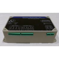 ENGAGE NETWORKS ETHERNET BASED PULSE INPUT MODULE E/PIM-101-M0