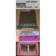 CISCO SYSTEMS VPN 3000 CVPN3000-SEP-E-K9