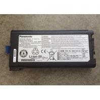 PANASONIC CFVZSU71U  LITHIUM ION BATTERY PACK 10.8V 69Wh