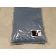 2 PIECE BLACKOUT DRAPES N/A BLUE 597919
