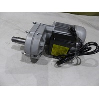 ELECTRIC MOTOR PUMP MODEL 74 SINGLE PHASE IP 55 1725 RPM