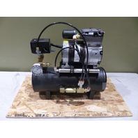 GAST ROTARY VANE COMPRESSOR OIL-LESS VACUUM PUMP 86R142-P230-N270X N270NX