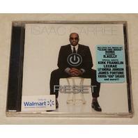 ISAAC CARREE RESET CD