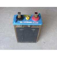 ENERSYS POWERSAFE E 2V EC-9M 365 AMP HR 365AH BATTERY 821136 REV B SOLAR BACKUP