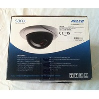 PELCO SARIX MINI DOME IM POE HD IP SECURITY CAMERA 1.3MP D/N IM10DN10-IV NEW