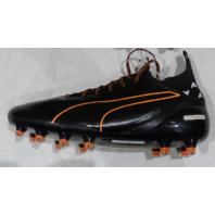 PUMA EVO TOUCH PRO 10367103 SOCCER FOOTBALL CLEATS GRP TEX 9/42