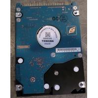 TOSHIBA MK4026GAX HDD2193 40GB HARD DRIVE PH-0P8596-26402-5BM-BWDJ