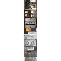 MOTOROLA COMBINER 2 CH AMP T654AE FREQ 1948.75 1946.25 CDMA 1900