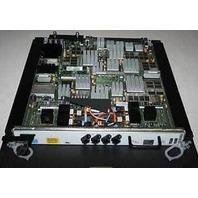 CISCO 2-PORT OC192C/STM64C 2OC192/POS-VSR-MTP LINE CARD