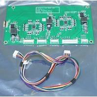 VIZIO LED DRIVER BOARD FOR M552I-B2 TV 13979-1