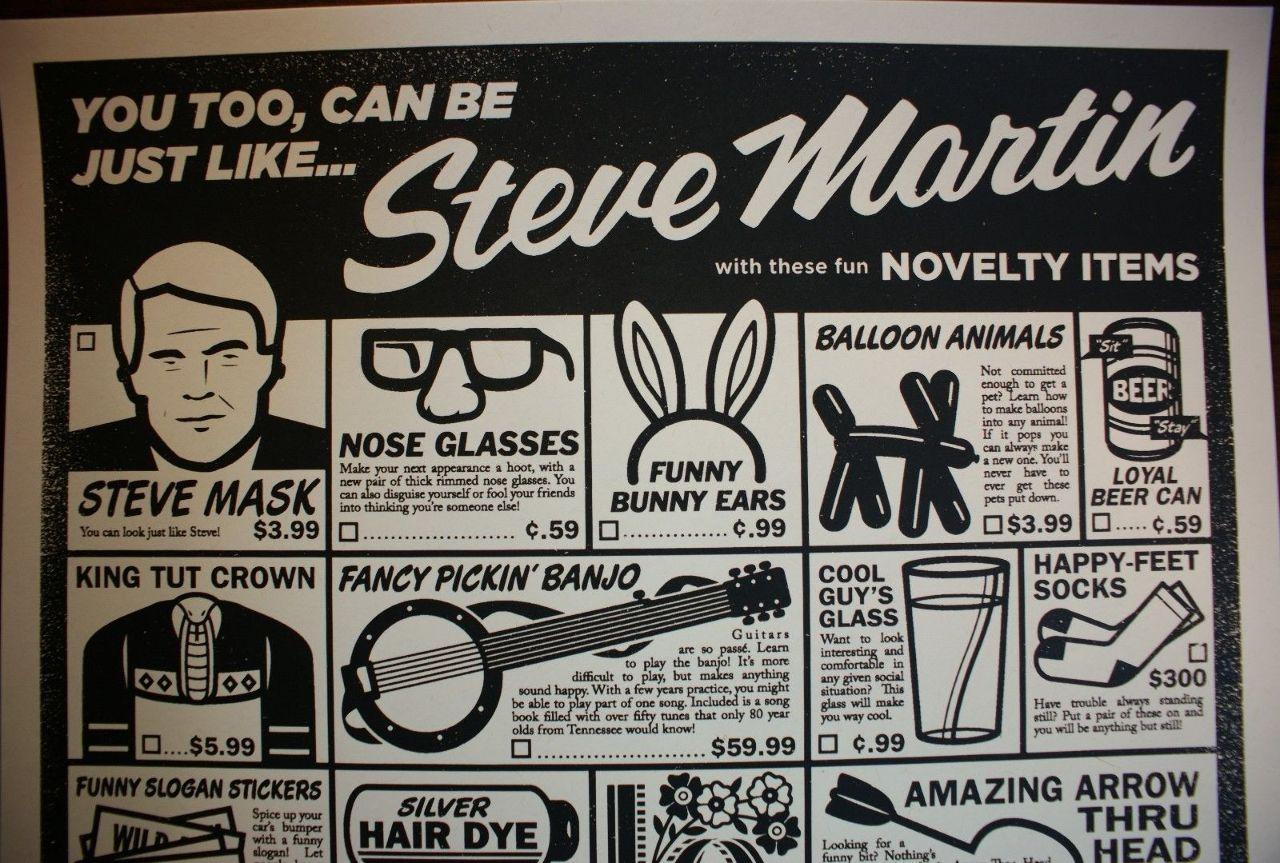 [Image: sd0003-steve-martin-novelty-items-ad-pri...-art-2.jpg]