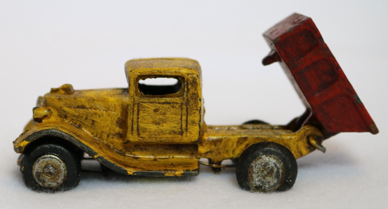 gallery image gallery image - Toy Dump Trucks