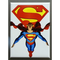 Superman Refrigerator FRIDGE MAGNET DC Comics Comic Book Superhero A30