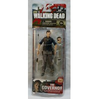 AMC Walking Dead The Governor Phillip Blake McFarlane Action Figures Zombie