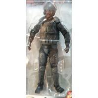 AMC Walking Dead Comic Book Riot Gear Zombie McFarlane Action Figures