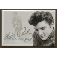 Elvis Presley The King FRIDGE MAGNET Music Movie Icon 1950's Singer Diner E11
