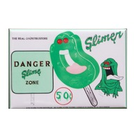 The Real Ghostbusters Slimer Popsicle Refrigerator Fridge Magnet Slime Zone G4