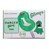 The Real Ghostbusters Slimer Popsicle Refrigerator Fridge Magnet Slime Zone G4