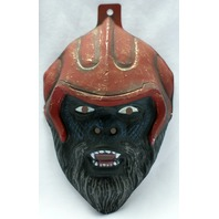 Planet Of The Apes Thade Halloween Mask Rubies Costume Movie Y073