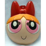 The Powerpuff Girls Blossom Halloween Mask Cartoon Network PVC Warner Bros Y025