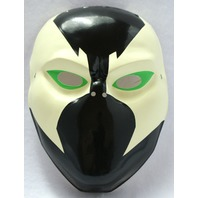 Spawn Vintage Halloween Mask Todd McFarlane 1994 PVC Image Comics Movie 90s Y010