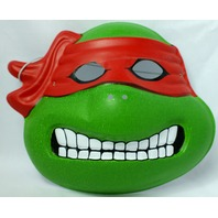Vintage Raphael Teenage Mutant Ninja Turtles Halloween Mask Mirage Studios Y083