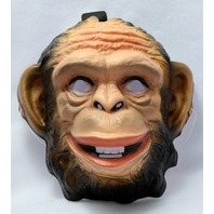 Ape Monkey Halloween Mask Animal Zoo Gorilla Kong Costume Rubies Y037