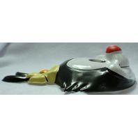 Kids Size Tiny Toons Animaniacs Dot Halloween Mask Looney Toons Cartoon